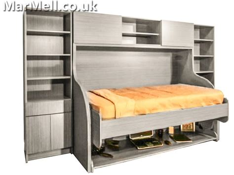 unique kid beds unique multifunctional single wall bed with desk fold