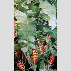 Tropical Paintings « Wanda Nieves Paintings Tropical