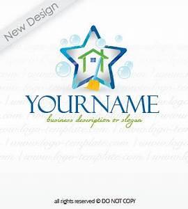 cleaning logo design #9275   Logo Templates - create a ...
