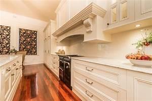 French Provincial Kitchen - Strathalbyn, SA