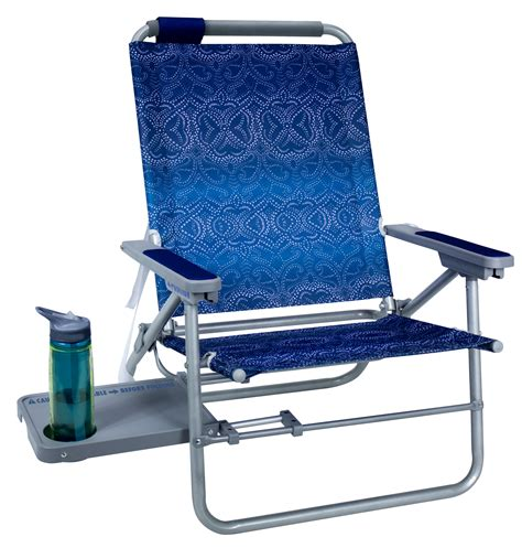 big surf reclining chair with slide table gci outdoor