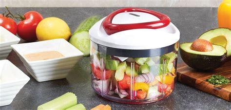 kitchen utensils dunelm zyliss food processor pull easy accessories prep spiralizer