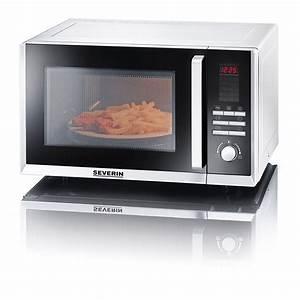 Mikrowelle Grill Rezepte : severin 9672 kombi mikrowelle wei mit grill und hei luftfunktion neu ovp ebay ~ Markanthonyermac.com Haus und Dekorationen