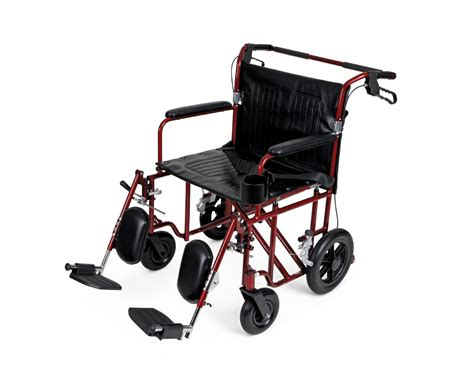 Bariatric Rollator Transport Chair by Mds808200tr Combination Rollator Transport Chair