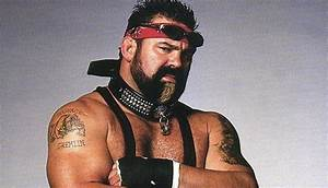 411MANIA | Rick Steiner Talks About Scott Steiner's Issues ...