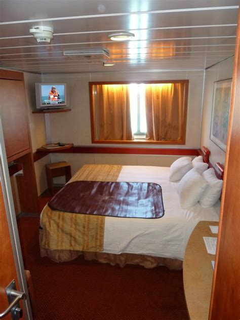 Carnival Ecstasy Cabin Plan by Carnival Ecstasy Cruise Review For Cabin E179