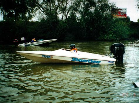 Bullet Boats Racing by Here Is The Story Of Mybuddy Graham Findley S Boat From