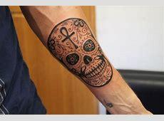 Tatouage Signification Tete De Mort Tattooart Hd