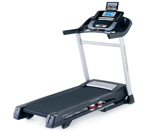 ProForm Sport 9.0S Treadmill Review