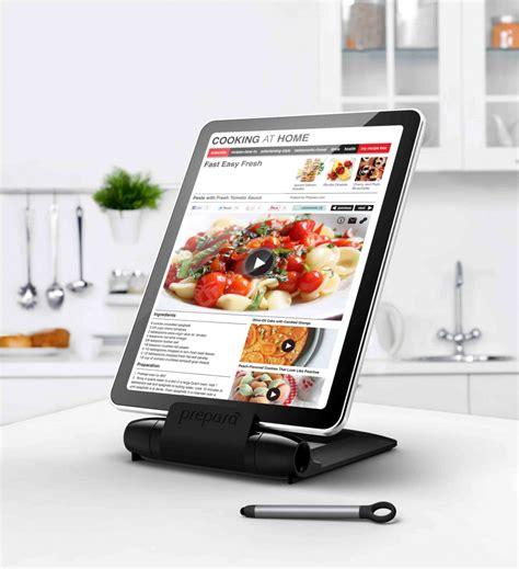 support tablette tactile cuisine lutrin de cuisine pour tablette 28 images lutrin de