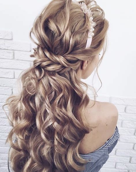 best hairstyles for weddings and prom night 2018 19 my