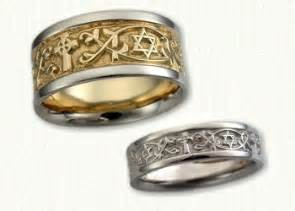 christian wedding rings religious wedding rings unique affordable gold platinum wedding rings by designet