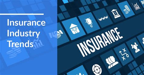 Cyber insurance will lead the market in delivering dynamic risk protection. 13 Top Insurance Industry Trends: 2021/2022 Data, Statistics & Predictions | CompareCamp.com