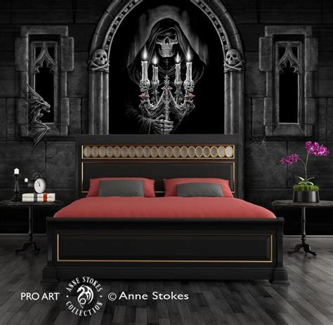 images  anne stokes wall murals  pinterest