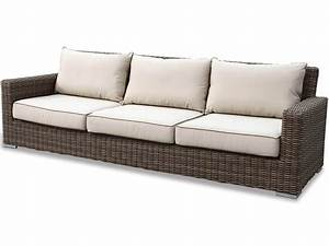 Deep seating replacement cushions for outdoor furniture for Deep seat patio cushions sale