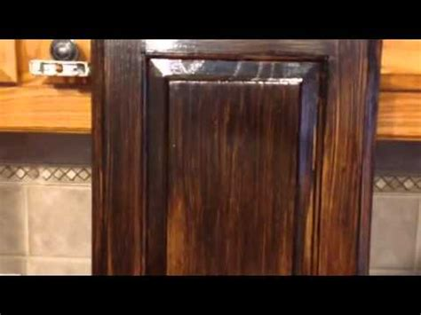 antiquing cabinets with stain old antique kitchen cabinets with gel stain old english