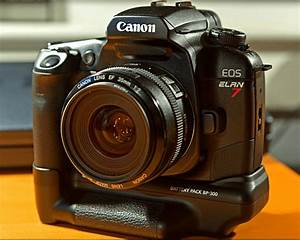 Canon Eos Elan 7 And 7e Manual  Free Download User Guide Pdf