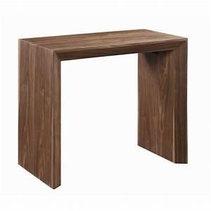 But Console Extensible : table console extensible extenso laqu e blanc 1 achat vente console table console ~ Teatrodelosmanantiales.com Idées de Décoration