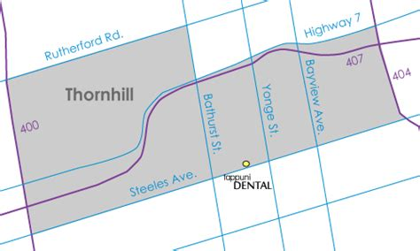 tappuni dental family cosmetic dentistry thornhill