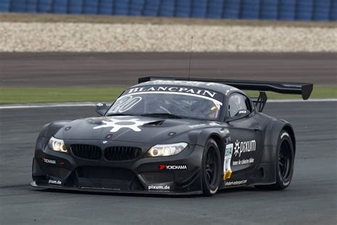 Bmw Z4 E89 Carbon Fiber Gt3 Body Kit