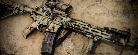 Guns Ammo Tactical Supplies Uniforms