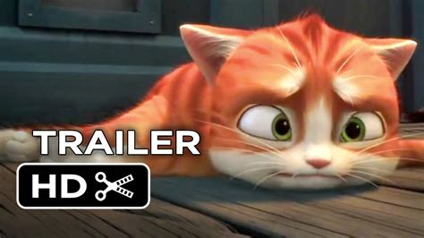 Thunder And The House Of Magic Official Us Release Trailer