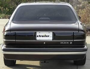 2001 Buick Lesabre Custom Body Kits