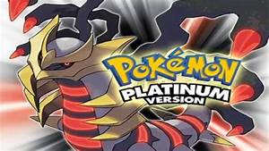 Pokemon Version Youtube : download pokemon platinum version original version 2017 for pc and android youtube ~ Medecine-chirurgie-esthetiques.com Avis de Voitures