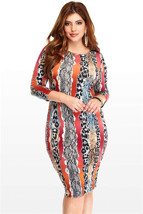 Plus Size Urban Clothing to Match with All Age Groups and All Seasons
