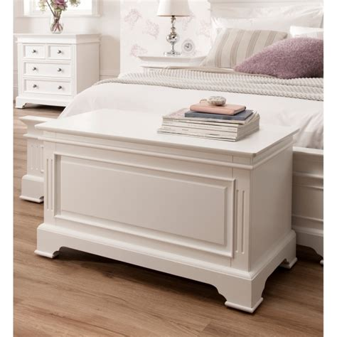 shabby chic white blanket box sophia shabby chic blanket box a beautiful and stylish storage option