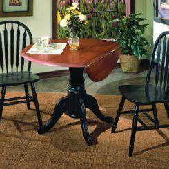 Expandable Shayne Drop Leaf Kitchen Table
