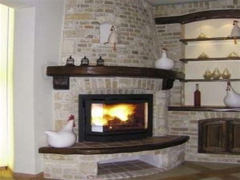 Corner Fireplace Gas, Corner Fireplace Mantels Corner