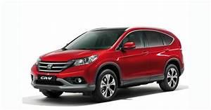 Nouveau Honda Cr V : honda pr sente son nouveau suv cr v ~ Melissatoandfro.com Idées de Décoration