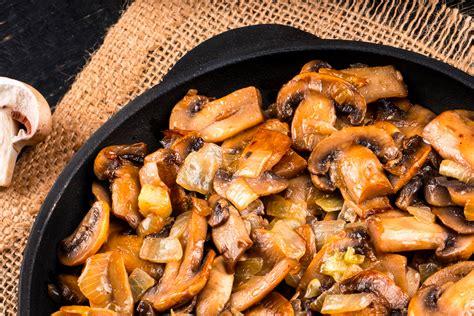 Come Cucinare I Funghi by Contorni Squisiti Come Cucinare I Funghi Trifolati