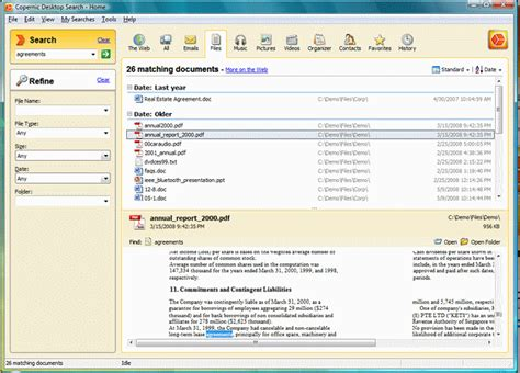 Best Free Software To Search Files And Folders
