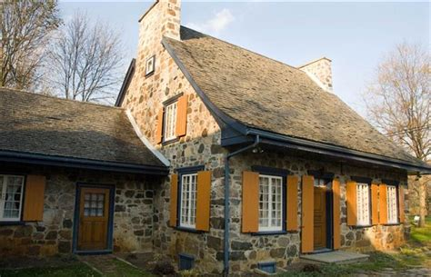 18th century houses treasure from 1745 for sale in l acadie