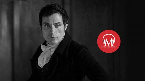 Rufus Sewell On Lord Melbourne's Appeal