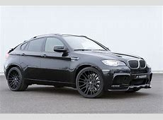 2010 BMW X6M By Hamann Review Top Speed