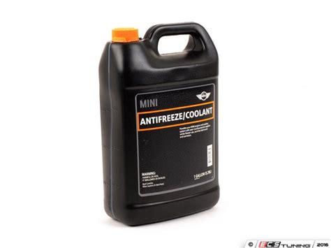 Mini Antifreeze / Coolant