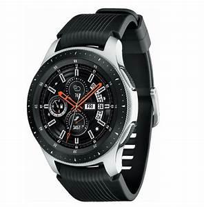 Samsung Galaxy Watch Sm-r800 46mm   Argent
