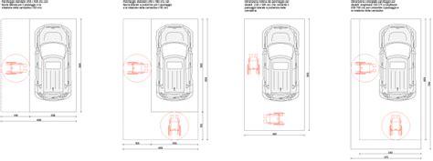 Dimensioni Minime Box Auto by Autorimesse E Parcheggi