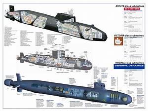 Warship Cutaway