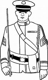 Coloring Soldier Army Pages Printable Getdrawings Colouring Competitive Lavishly Getcolorings Colorings sketch template