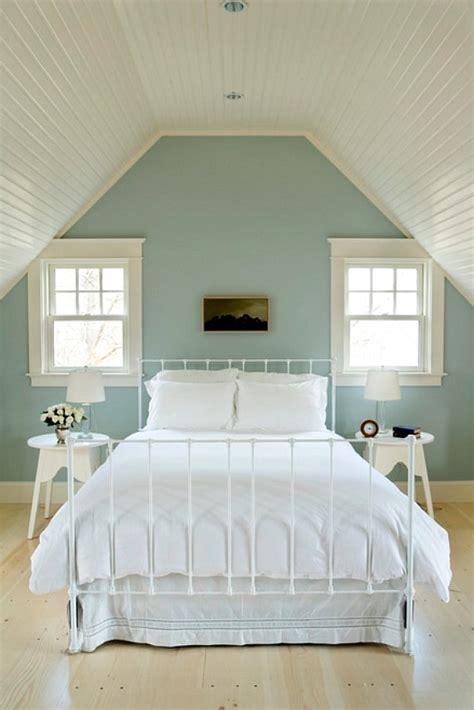 Soothing Bedroom Colors Benjamin Moore Silver Gray