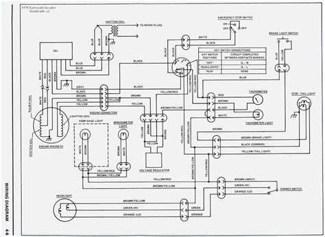 electrical wiring diagram for a 260 multimeter