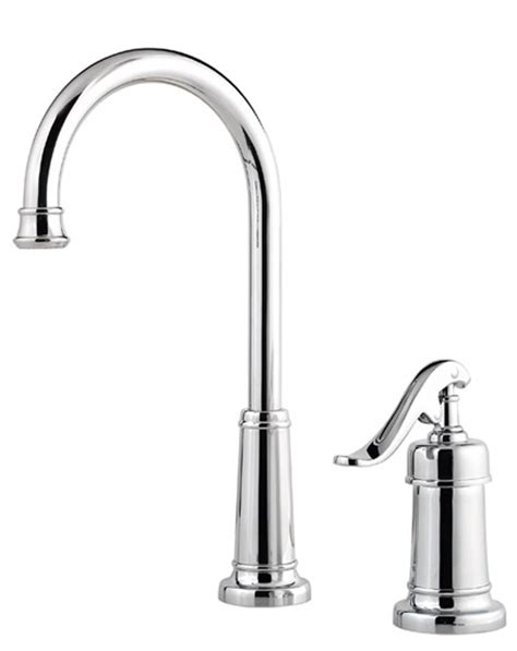 pfister gt72 yp2c ashfield single handle bar prep faucet