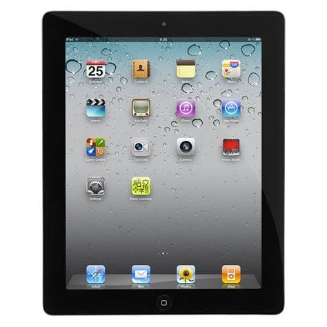 NEW SEALED Apple iPad 2 16GB, WiFi, 97in Black