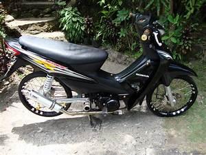 2012 Honda Wave 100