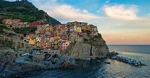 A Guide To Cinque Terre  The Big 5 Towns To Visit
