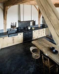 creer un bar dans une cuisine 5 une jolie cuisine en With creer un bar dans une cuisine